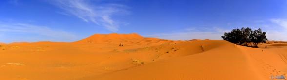 Merzouga - Erg Chebbi – Marokko