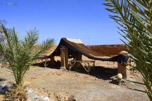 Musée de Sources de Lalla Mimouna - Tinejdad – Marokko