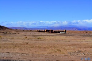 Atlas Corporation Studios Ouarzazate – Marokko