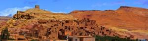 Aït Ben Haddou - Marokko – 92mm