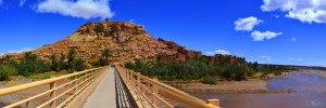 Auf dem Weg zu Aït Ben Haddou – Marokko – wir wollen ganz nach oben!