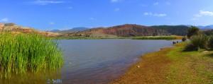 Barrage D'Aït-Aadel – Marokko