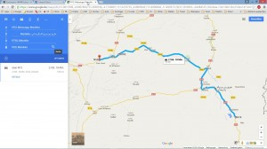 Route 2016-03-14
