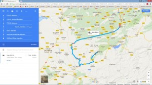 Route 2016-03-31