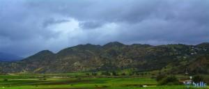 Unterwegs nach Chefchaouen - Marokko