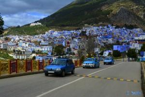 Chefchaouen – Marokko