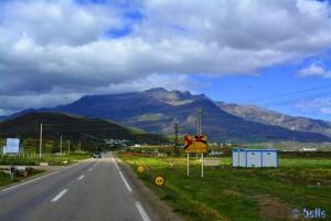 Unterwegs nach Tetouan – Marokko