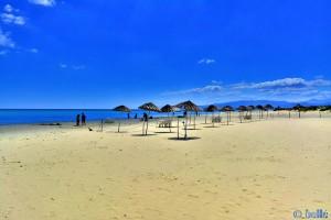 Plage Cabo Negro – Marokko (HDR [High Dynamic Range])