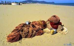 Seilberg - La Plage Martil – Marokko