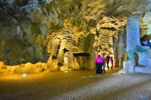 Grottes d'Hercule – Marokko – HDR [High Dynamic Range]