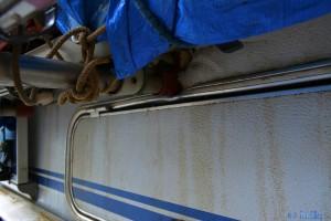 Unfallschaden - Unfall in Tanger – Marokko