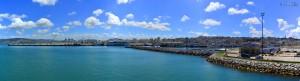 Port Tanger Ville - Marokko