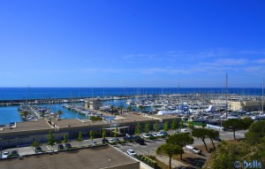 Port of Castelldefels - Spain