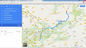 Route 2016-04-01