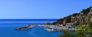 Porto somewhere in Liguria - Italy