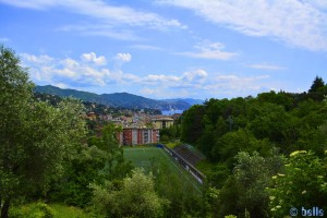 Stadio Broccardi - Santa Margherita Ligure – Italy