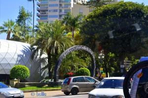 Les Pavillons Monte-Carlo - Monaco