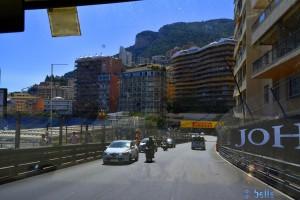 Monte-Carlo rüstet für den Grand Prix – Monaco