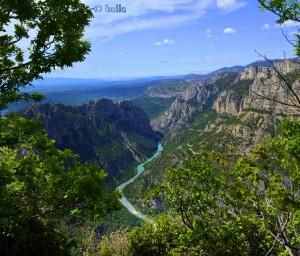 Gorges du Verdon – France