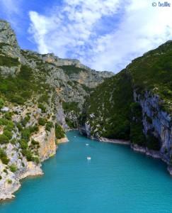 Gorges du Verdon – France – May 2016