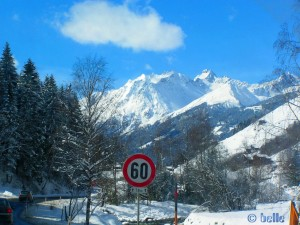 On the Road in Austria - 22.03.2008 - Konica Minolta Dimage Z2
