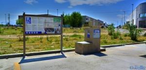 Area Sosta Camper - Carrer Girona, 14, 43580 Deltebre, Tarragona, Spanien – max 72h