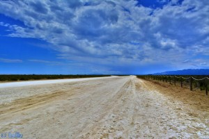 Platja dels Eucaliptus – Spain – HDR [High Dynamic Range]
