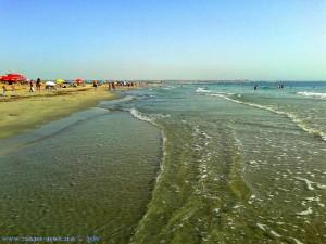 Playa de Torre Derribada – Spain