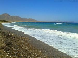 Playa de Cobaticas – Spain