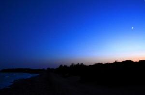 Tausend und eine Nacht am Playa de Cobaticas – Spain