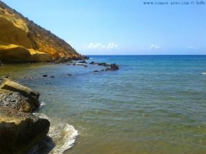 Meine Aussicht heute - Playa de las Palmeras - Spain
