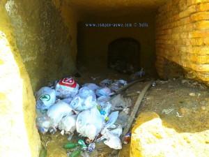Müll... Playa de las Palmeras – Spain