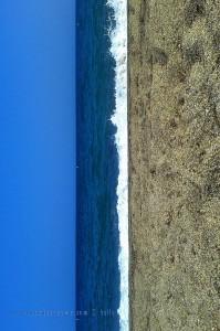 Der Himmel ist links! Playa de las Salinas – Spain