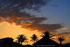 20:28 - Sunset at Playa las Salinas - Spain - 48mm