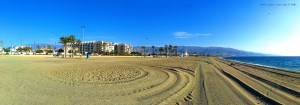 Playa las Salinas - Spain – Spain – 09:51