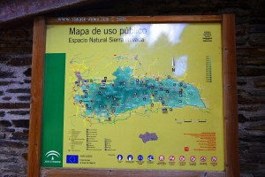Puerto de La Ragua - 2000 m over the Sea – Spain