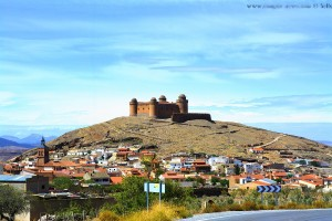 Castillo La Calahorra – Spain