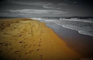 Playa de los Lances Norte - Tarifa – Spain