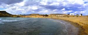 Playa los Cocedores – Spain