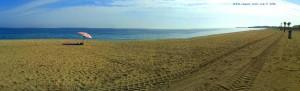 Playa las Salinas – Spain