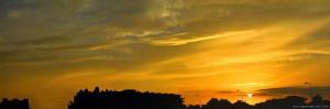 Sunset at Playa las Salinas – Spain → 17:53:23