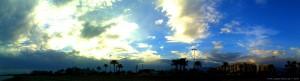 Sunset at Playa las Salinas – Spain → 17:35:14