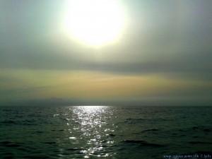 My View today - Playa las Salinas – Spain → 10:02:02