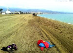 ...ohne Worte! Playa las Salinas – Spain