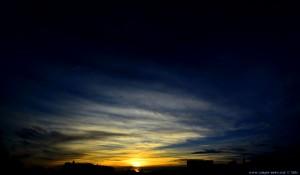 Sunset at Playa las Salinas – Spain → 18mm → 2016-11-12 → 17:46:57