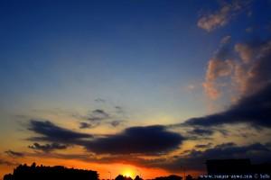 Sunset at Playa las Salinas – Spain – 18mm → 17:44:10