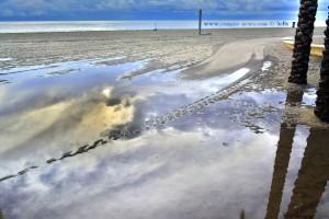 Playa las Salinas – Spain – HDR [High Dynamic Range]