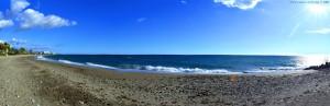 Playa el Playazo – Spain