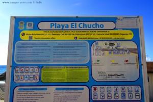 Playa El Chucho - Nerja - Spain