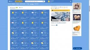 16-Tage-Wetter El Cuervo – Spain